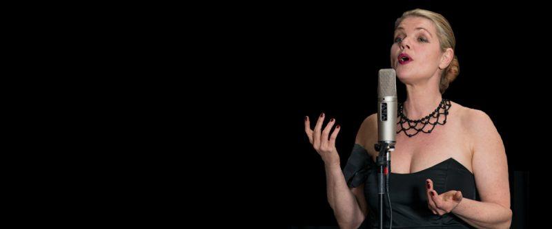 Luzie Herzberg - Lieder, Chansons, Jazz, Bühne