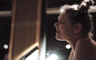 Luzie Herzberg - Chanson - Jazz - Lieder - Bühne